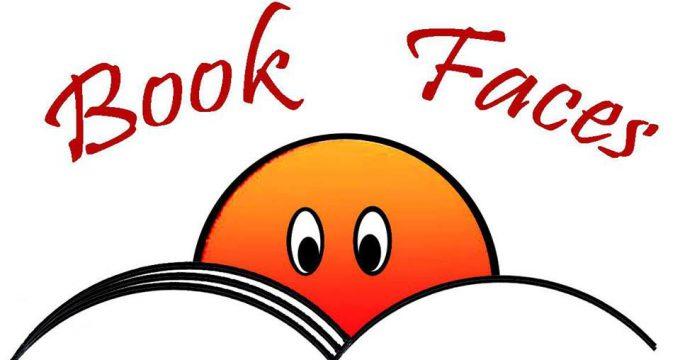 book faces