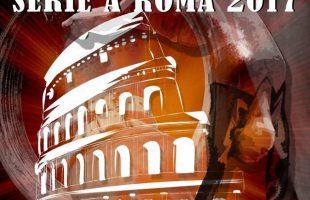 ginnastica artistica roma