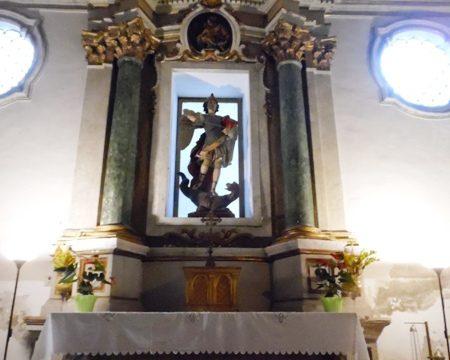 Cappella di SanMichele