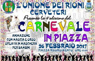 Festa Rioni Carnevale