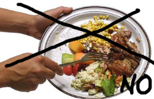 Logo spreco alimentare