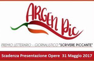 Premio ArgenPic 2017 -