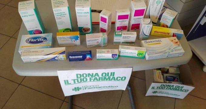 Raccolta farmaci