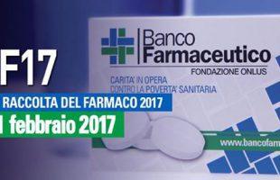 giornata raccolta farmaco2017