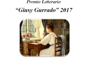 Premio Letterario Giusy Gurrado
