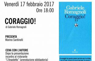 manifesto romagnoli libro
