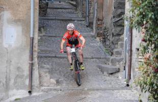 sebastianelli team bike