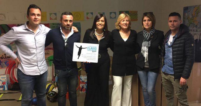 gagliardini onlus scuola galice