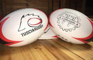tusciarugby palloni