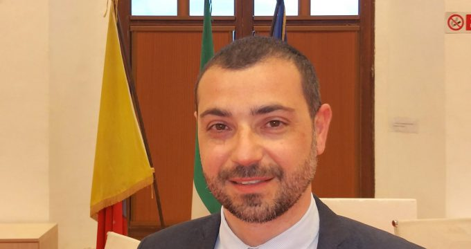 Vicesindaco Giuseppe Zito