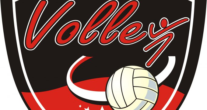 cv volley stemma