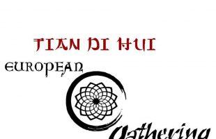 logo gathering