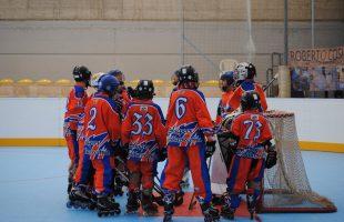 cv skating under 14