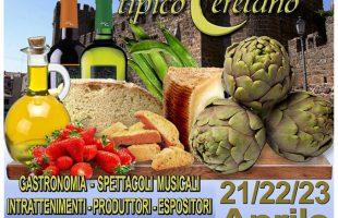 Cerveteri_festa del prodotto tipico ceretano