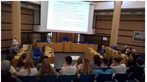 conferenza piante scuolambiente