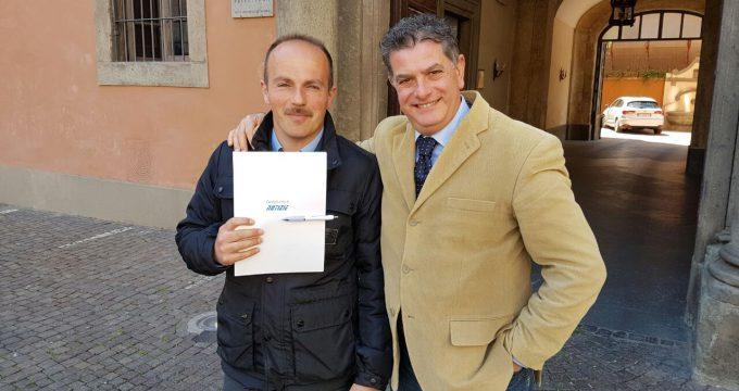 comitato civico Tarquinia