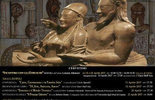 sulla strada degli Etruschi_