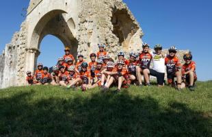team bike scuole