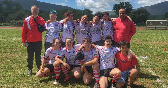 tuscia rugby femminile