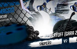 snipers play off