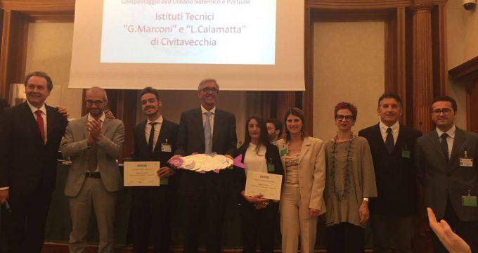 premiazione studenti senato
