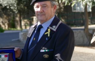 Alviero Arezzini ansi
