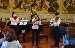 Audizione, concorso musicale