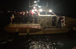 aliscafo guardia costiera