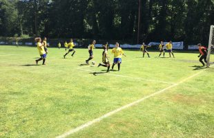 calcio scuola vetralla