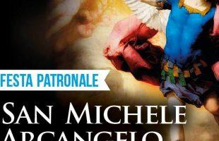 San Michele Arcangelo 2017