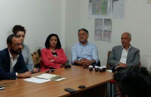ranucci candidati sindaco pd