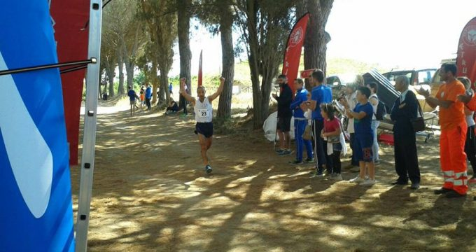 azzarelli vittoria trail