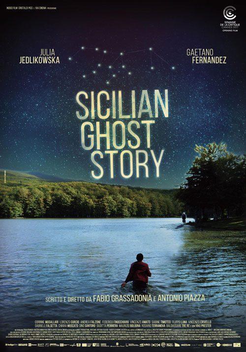 sicilian ghost
