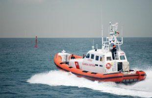 guardia costiera Cp305