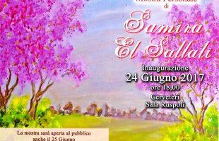 Mostra Samira El Sallali