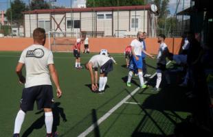 calcio a 5 cpc under 21
