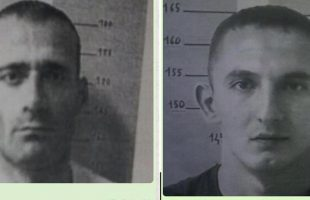 detenuti evasi