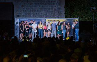 Finalisti Premio Romiti Junior
