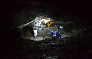 Grotta delle Nottole2017-vistadall'interno