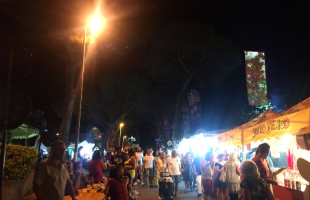 summer village santa marinella