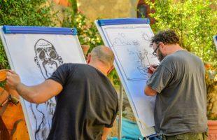 Workshop ARF Città Incantata