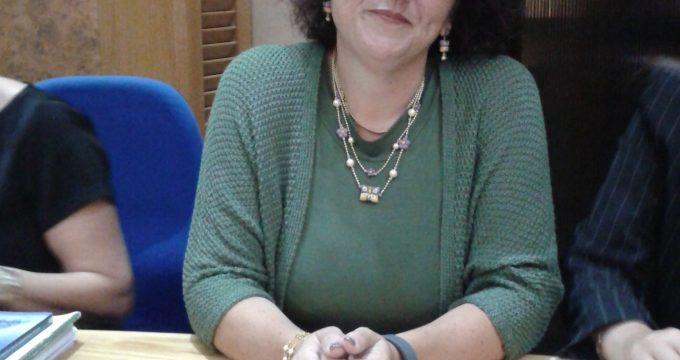 assessore Lucia Cordeschi