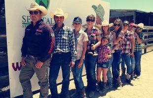 winnie dry ranch