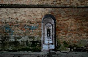 progetto sbagliato roma