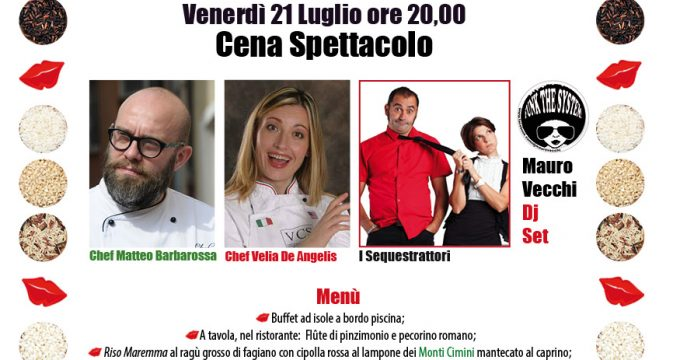 finale contest chef orvieto