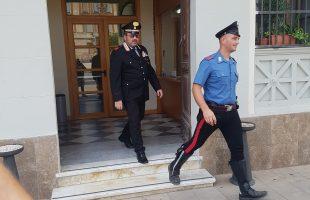 carabinieri palazzo pincio