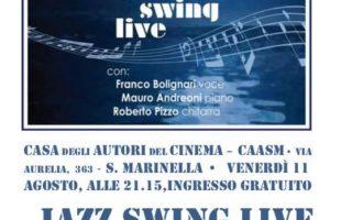jazz swing live