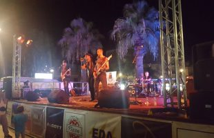 concerto ladispoli cover band