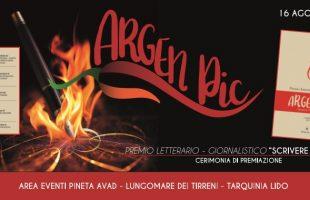 Cerimonia Premiazione ArgenPic2