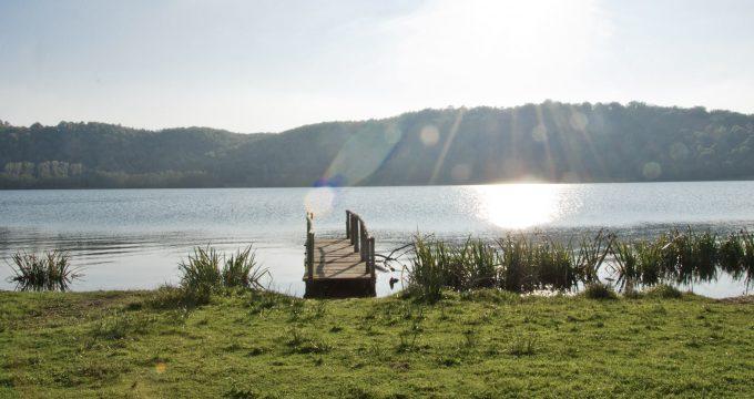 lago mezzano